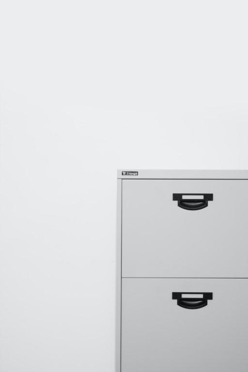 hoe lang moet je documenten bewaren