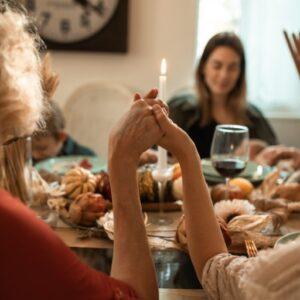 nieuwe gewoonte dankbaarheid uiten